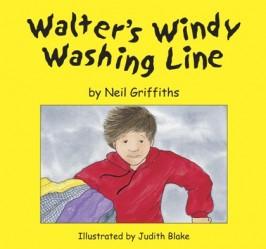 Walter's Windy Washing Line Big Book