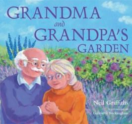 Grandpa and Grandma's Garden