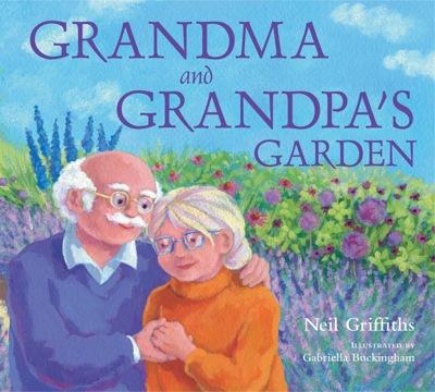 Grandma and Grandpas Garden