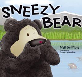 Sneezy Bear