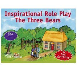 The Three Bears Roleplay
