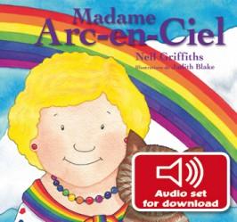 Madame Arc-en-Ciel