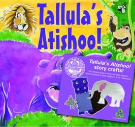 Tallula's Atishoo!