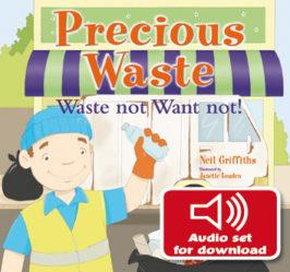 Precious Waste